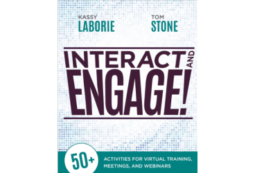 Book Review: Interact and Engage! by Kassy LaBorie and Tom Stone
